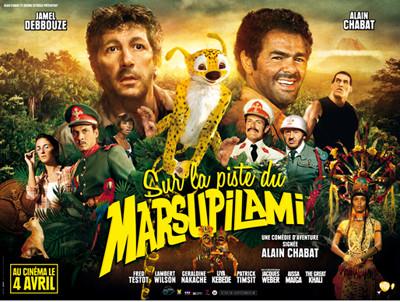 Le Marsupilami